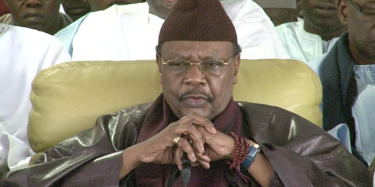 PAPE MALICK SY – «Des catastrophes guettent le Sénégal…»