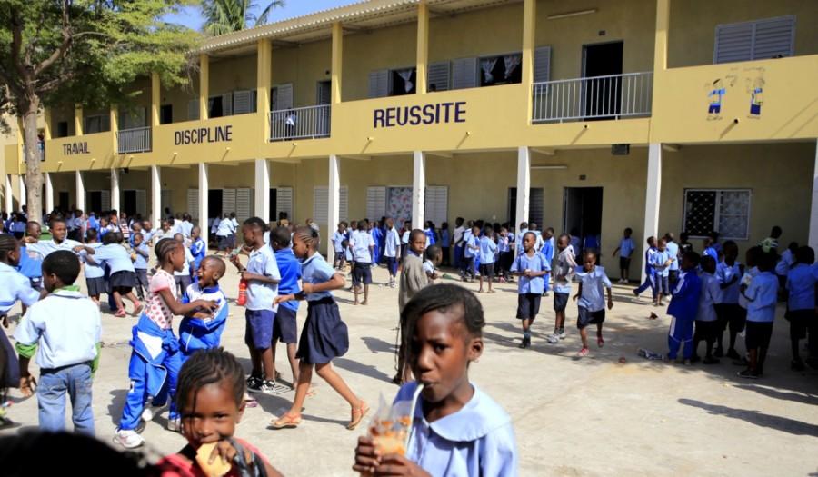 EDUACTION – L'Unicef exhorte le gouvernement à sauver l'année scolaire