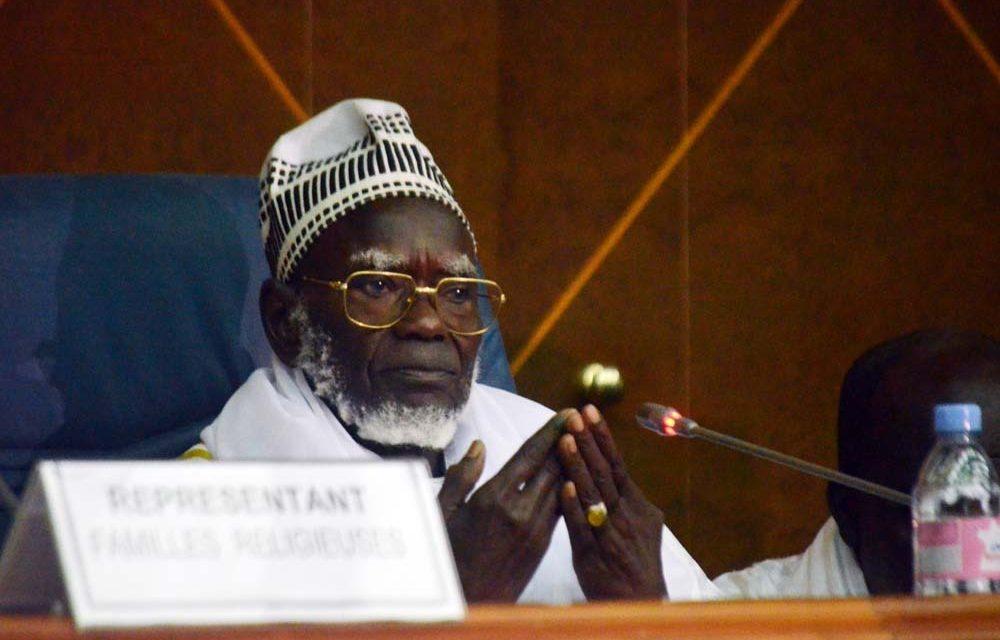 INAUGURATION MASSALIKUL JINAAN – Dakar déroule le tapis rouge à Serigne Mountakha Bachir