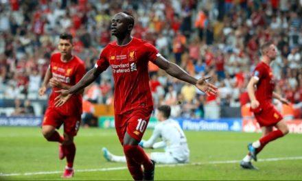 PREMIER LEAGUE : Sadio Mané s'offre un nouveau record