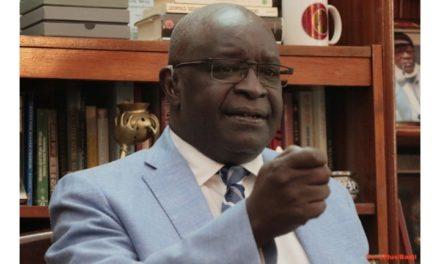 HISTOIRE GENERALE DU SENEGAL : Ousmane Sène vole au secours d'Iba Der Thiam