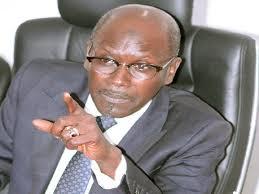2 milliards au chef de l'opposition: Seydou Guèye dément Mamadou Lamine Diallo