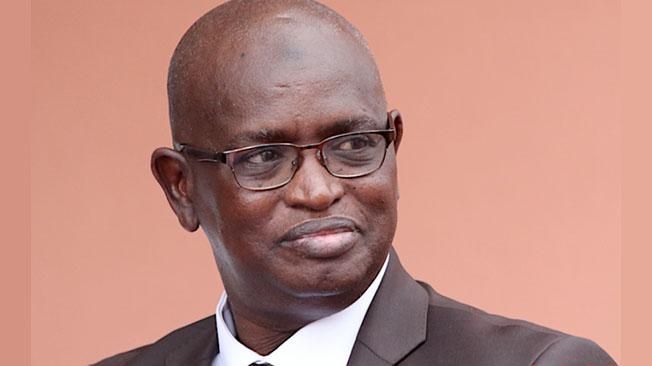 SUPPRESSION DE L'ARTICLE 80 – Abdou Latif Coulibaly rétropédale