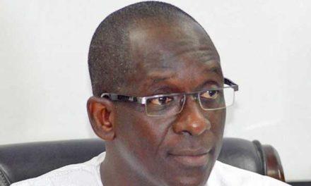 RENOUVELLEMENT DES ORGANES DE L'ORDRE-Les médecins font bloc contre Diouf Sarr