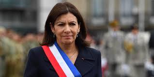 Libération de Khalifa Sall :  la réaction de la maire de paris
