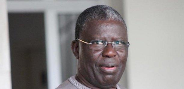 PDS – La Fédération de Kaffrine exclut Babacar Gaye