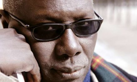 MERCI POUR TA PERMISSION, BACHIR (Par Boubacar Boris Diop)