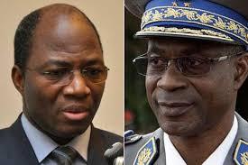 Putsch manqué de 2015 au Burkina : Diendéré et Bassolé condamnés respectivement à 20 et 10 ans de prison