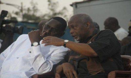 """Macky Sall à la famille Dansokho """"Nous lui serons éternellement reconnaissants"""""""