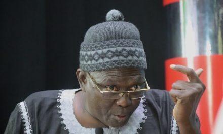 ATTAQUES CONTRE TIVAOUANE – Moustapha Diakhaté veut une action judiciaire contre Ahmed Khalifa Niasse