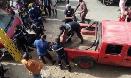 KEDOUGOU – Enquête sur le meurtre d'un policier suivi d'un suicide