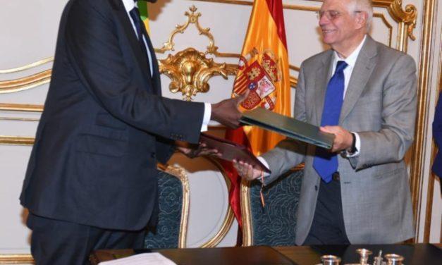 Universités : vers un accord de reconnaissance mutuelle entre le Sénégal et l'Espagne