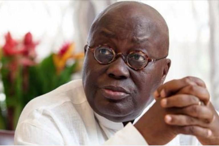 Une tentative de coup d'Etat déjouée au Ghana