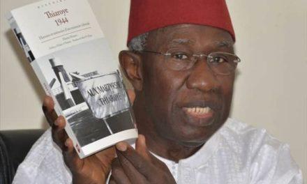 Critiques de Touba : Iba Der Thiam se défend et précise les écrits