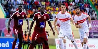 LIGUE AFRICAINE DES CHAMPIONS : Zamalek joue un sale tour à Génération Foot