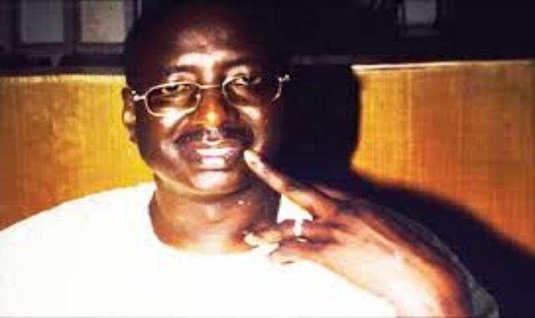 ARABIE SAOUDITE- L'ex-député Alkaly Cissé décède en prison
