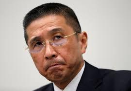 Nissan : Saikawa, le tombeur de Ghosn, démissionne