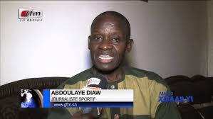 Laye Diaw pleure Mamadou Teuw : « C'était un battant, un gagneur »