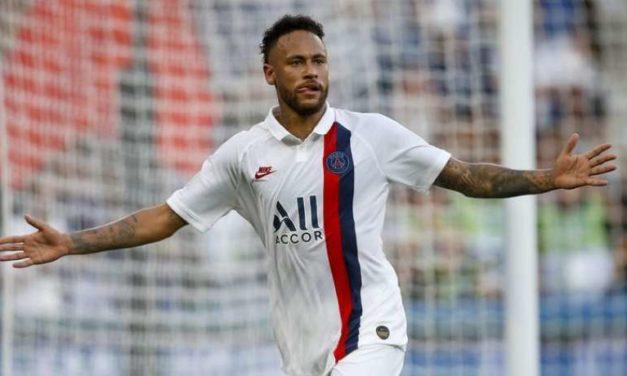 LDC : La suspension de Neymar réduite
