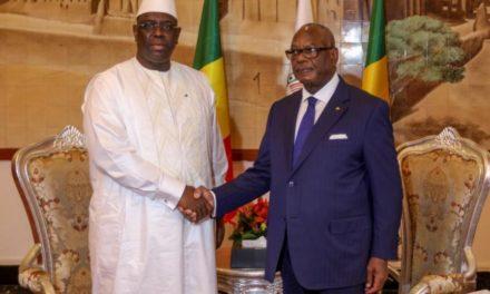 Démolition de sa maison aux Almadies : Moussa Bocar Thiam accuse Macky et IBK
