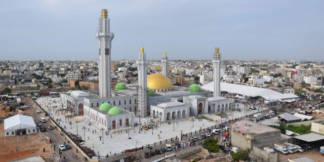 Massalikul Jinaan : Visite guidée dans la plus grande mosquée de l'Afrique de l'Ouest