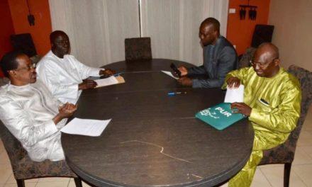 CHEF DE L'OPPOSITION – Idrissa Seck face à un sérieux dilemme