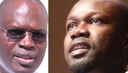 LIBERATION DE KHALIFA SALL : Ousmane Sonko s'exprime!