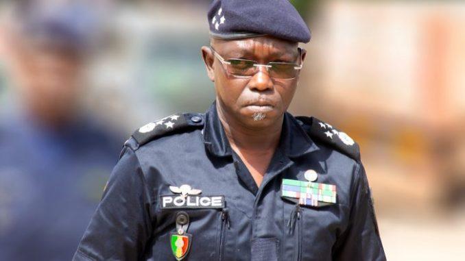 Nouvelles nominations à la police : Plusieurs cadres remplacés