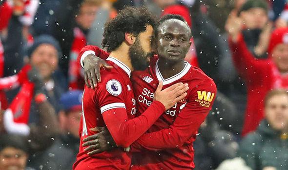 """SADIO MANE – """"Salah et moi, on s'est dit les choses"""""""