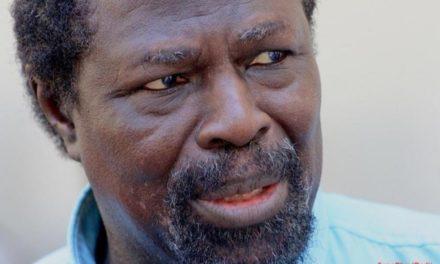 AFFAIRE SAINTE JEANNE D'ARC – Ibrahima Sène attaque Serigne Mbaye Sy Mansour