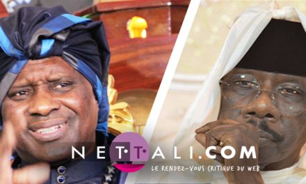 RIVALITE KARA-MOUSTAPHA SY – Entre jalousie et fascination mutuelle