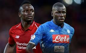 LDC – Naples de Koulibaly surclasse Liverpool de Mané