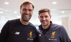 LIVERPOOL : Klopp veut Gerrald comme successeur