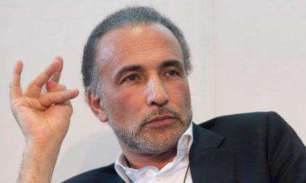 Viol en réunion : Tariq Ramadan affirme ne pas connaître la femme qui l'accuse