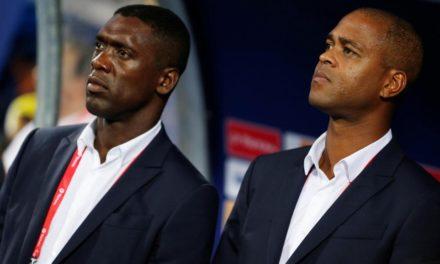 CAMEROUN : Le duo Seedorf – Kluivert porte plainte pour licenciement abusif