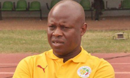 """AMARA TRAORE : """" Le football guinéen est plus technique que le nôtre"""""""
