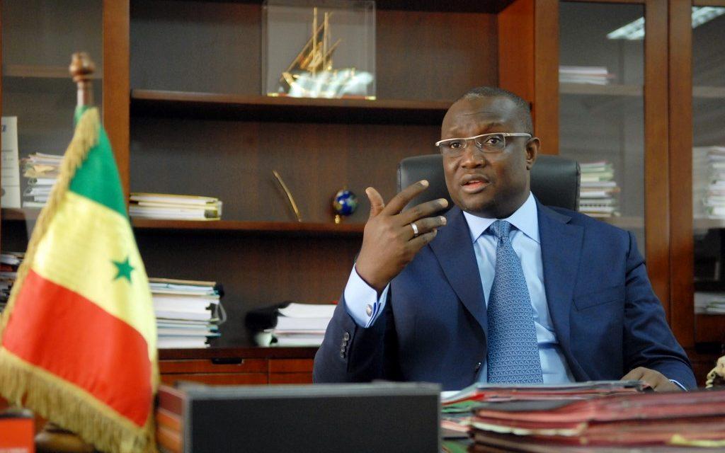 Vidéo : Décrispation-Gestion des ressources énergétiques et de Senelec : Makhtar Cissé dit tout