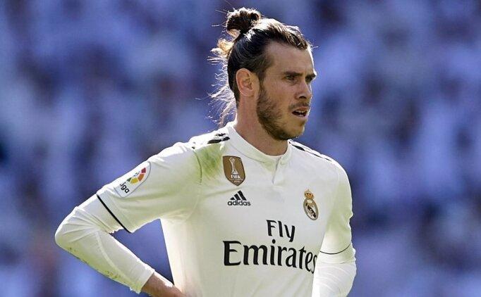REAL MADRID – Gareth Bale veut partir