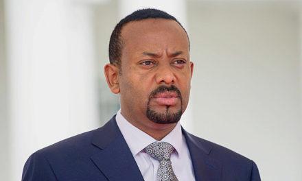 Prix Nobel de la paix : le Premier ministre éthiopien,  Abiy Ahmed, récompensé