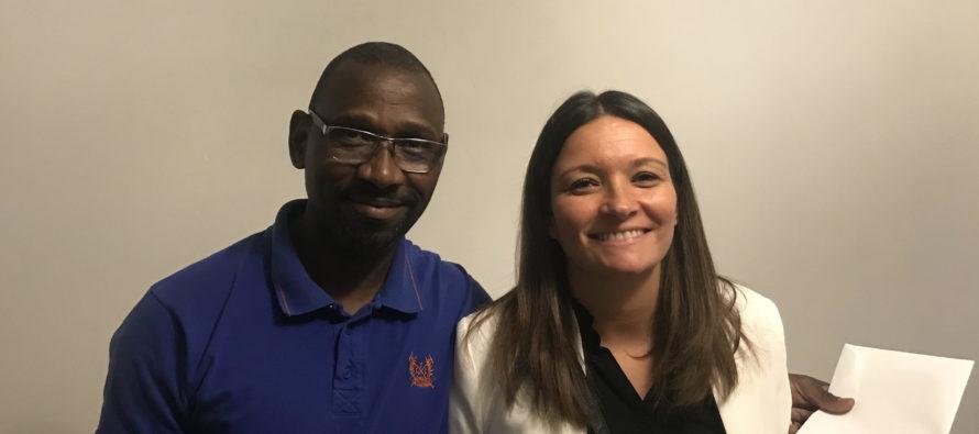 Mantes-la-Jolie : Un natif du Sénégal brigue la mairie