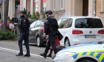 ALLEMAGNE – Une fusillade en pleine rue fait deux morts