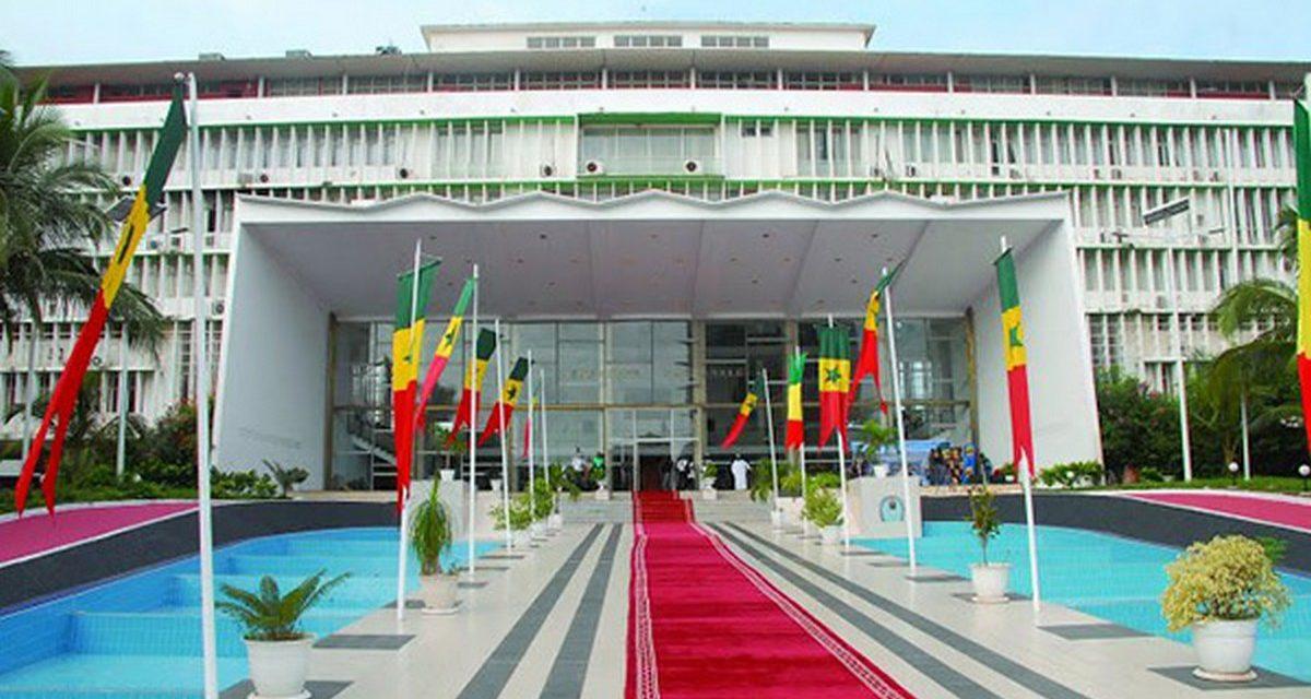 LEVÉE IMMUNITÉ PARLEMENTAIRE DE OUSMANE SONKO – Les membres du bureau de l'Assemblée nationale convoqués
