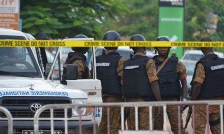 TERRORISME – Le Burkina Faso entièrement déconseillé aux voyageurs français