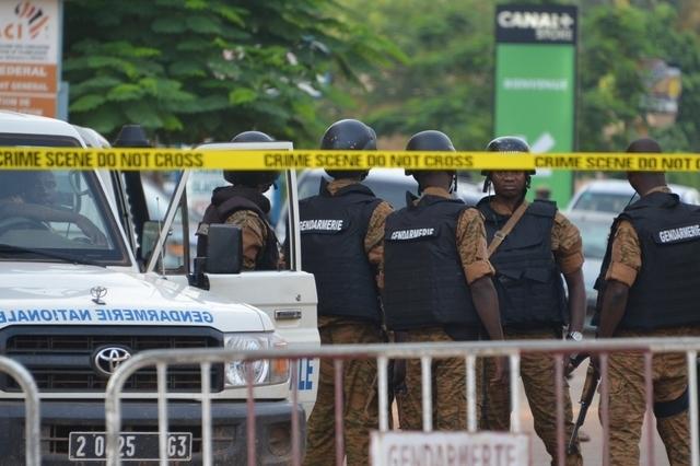 Burkina Faso : 16 morts dans l'attaque d'une mosquée