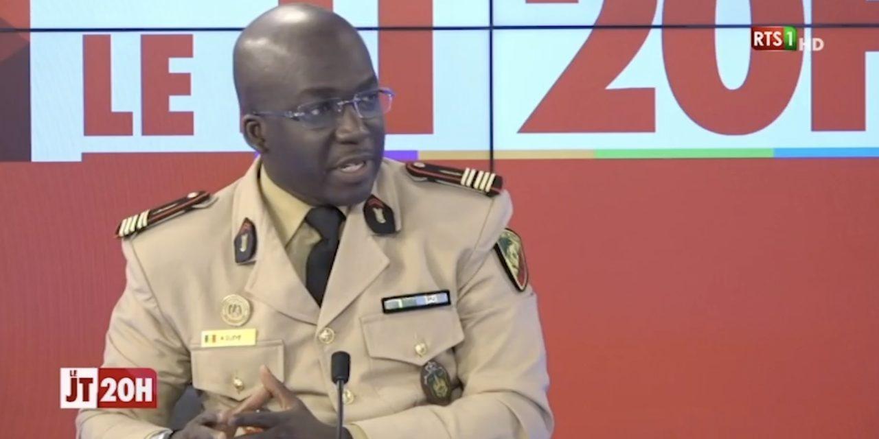 VIDEO- GROGNE DE PROFS DU PRYTANEE MILITAIRE : Le commandant d'école rétablit les faits