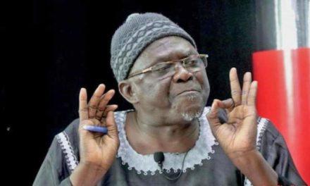 AFFAIRE DES 94 MILLIARDS – Moustapha Diakhaté suggère à Sonko la «violation du secret bancaire»
