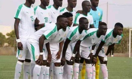 ELIMINATOIRES CHAN 2020 – La Guinée écarte encore le Sénégal