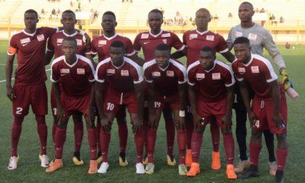 LIGUE AFRICAINE DES CHAMPIONS : Génération Foot éliminée par Zamalek (1-0)