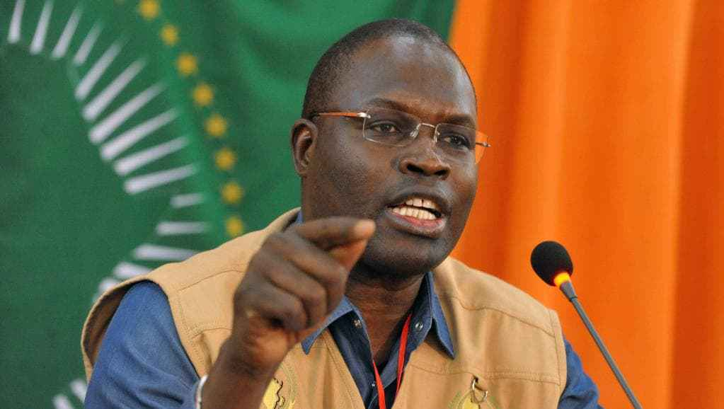 COLLECTIVITES TERRITORIALES  – Oumar Gueye théorise la suppression de la ville de Dakar