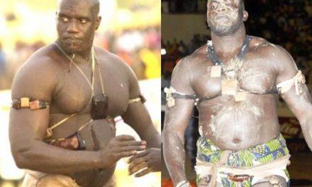 Destruction de biens appartenant à l'état: Le lutteur Khadim Ndiaye 2 et son acolyte arrêtés